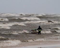 leba storm chase tapeta